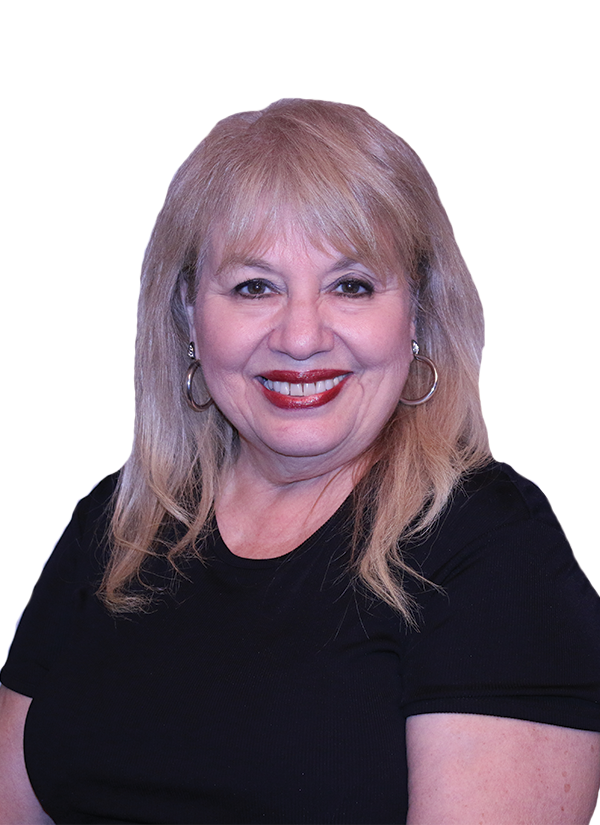 Mary Ranjel