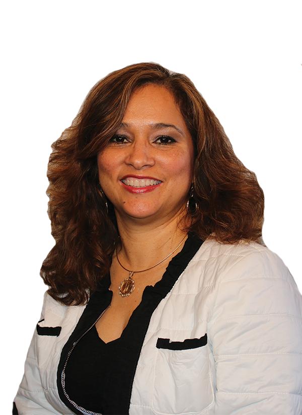 Rhoda Ortiz Vance