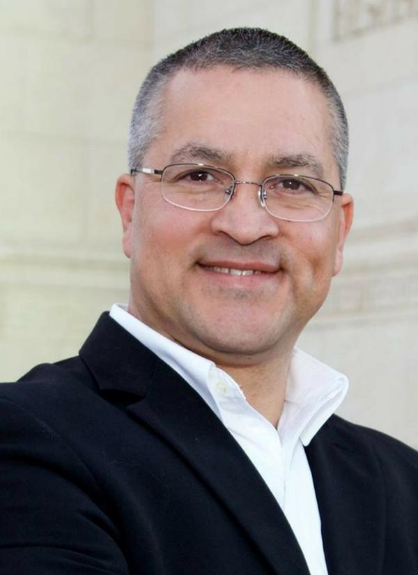 Dr. Daniel Cancino Jr.