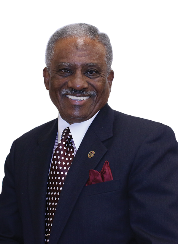 Dr. Howard Anderson