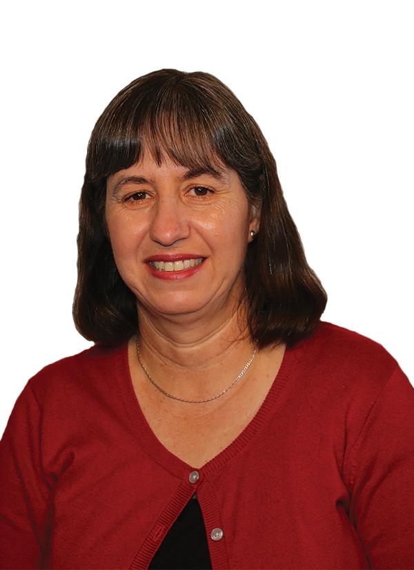 Nora Lozano Ph.D.