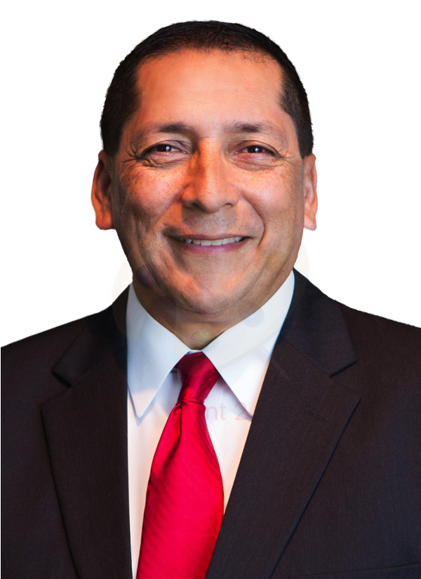 Dr. Abraham Jaquez