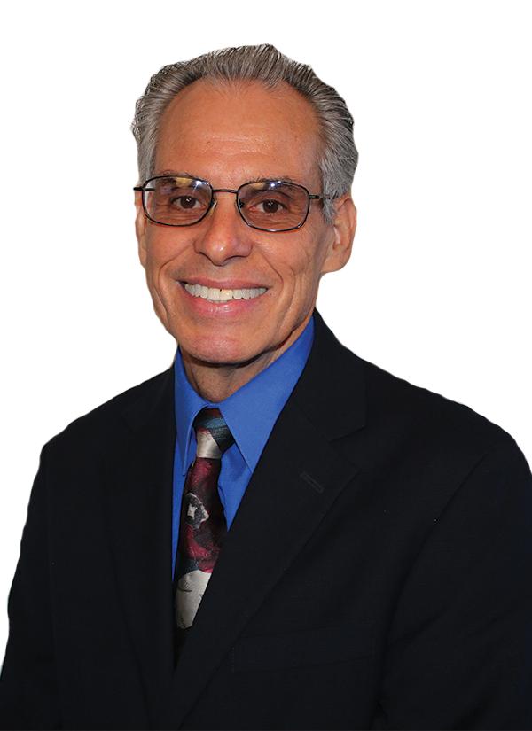 Dr. Mario A. Ramos