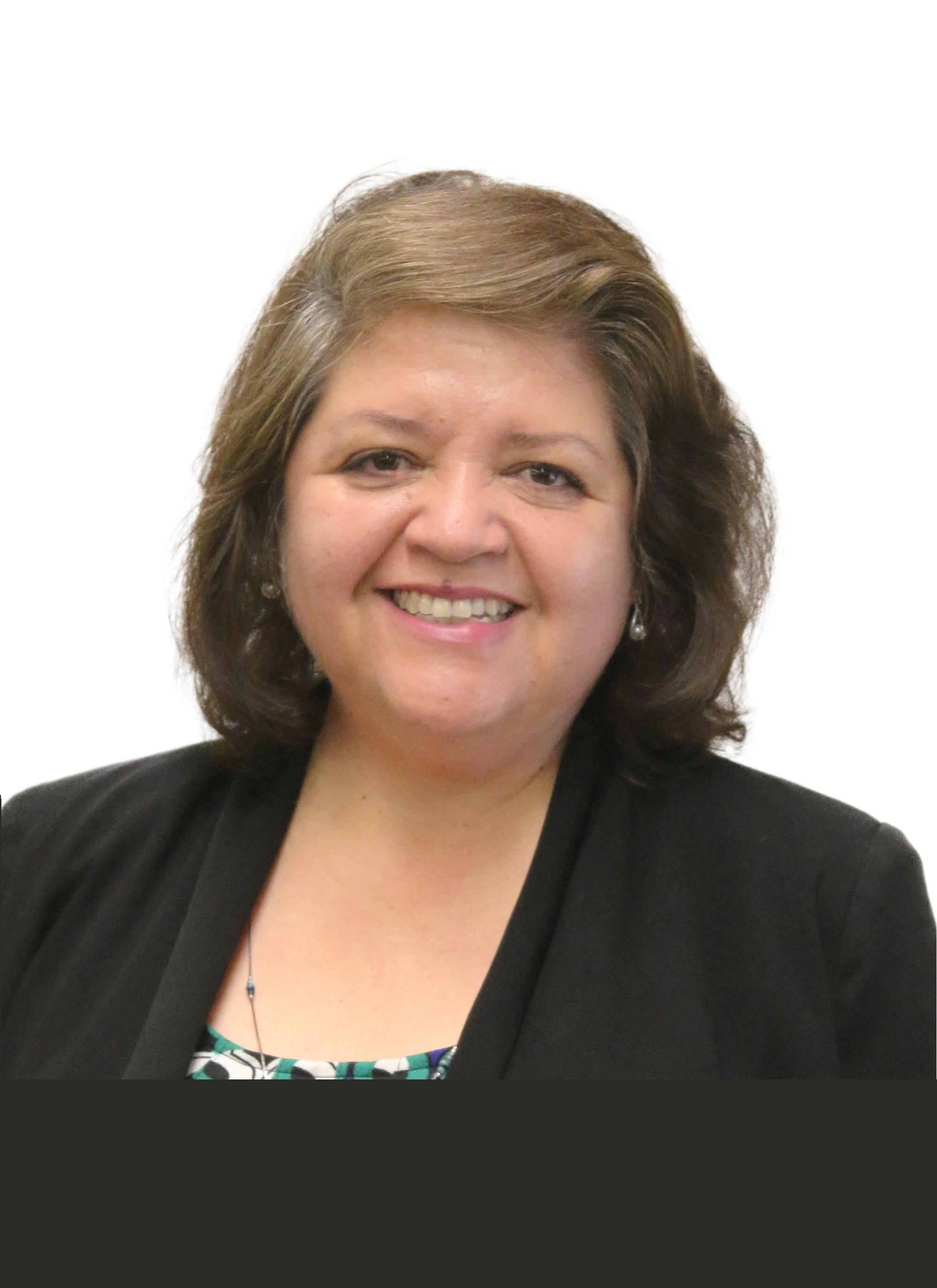 Teresa B. Martinez M.S.L.S.